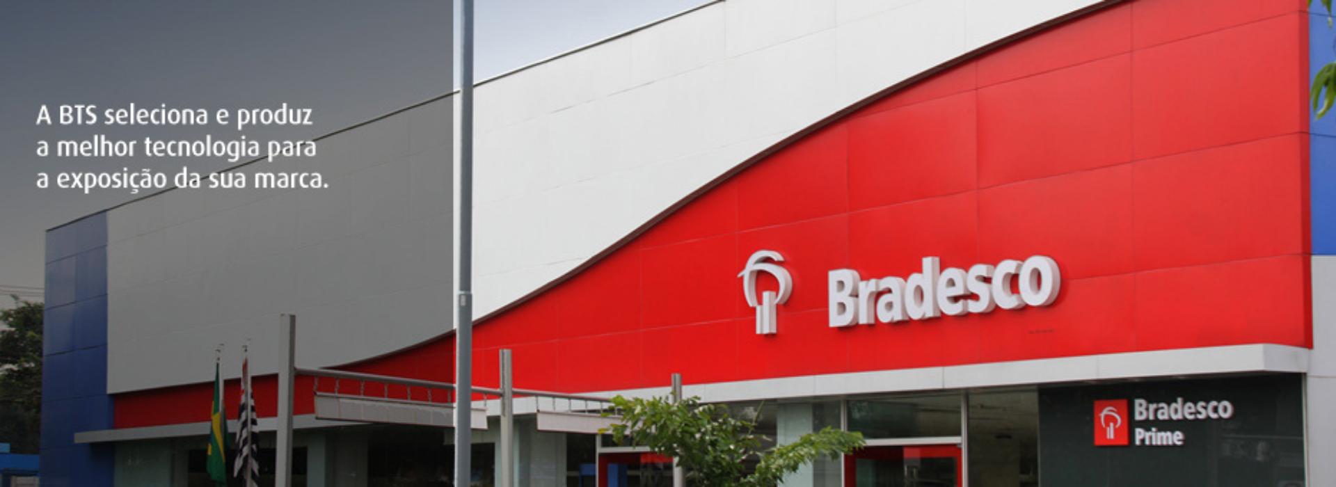 Banner Bradesco