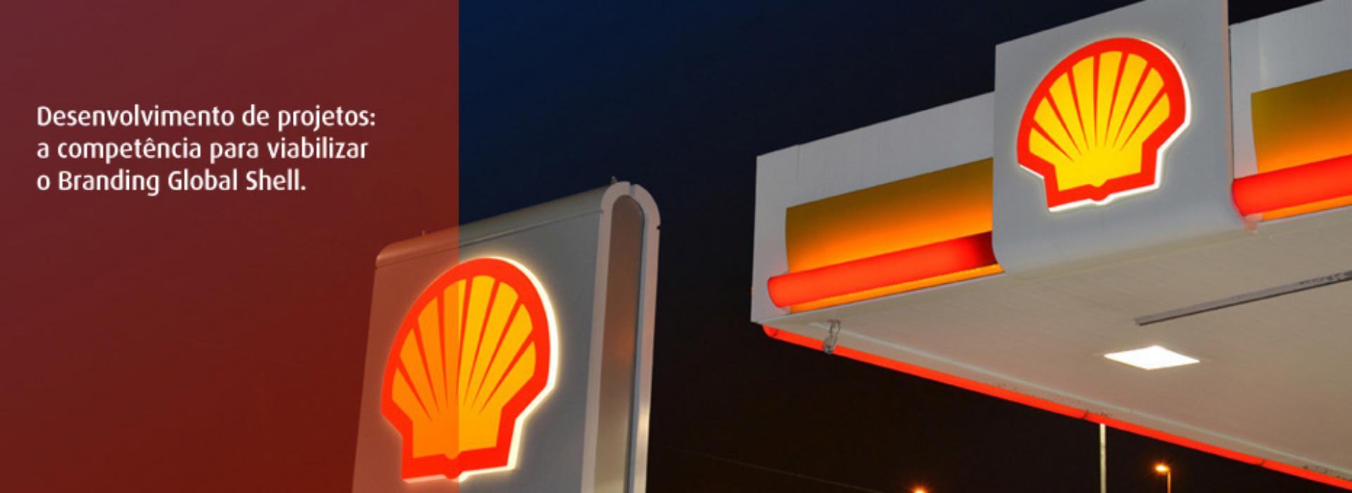 Banner Shell